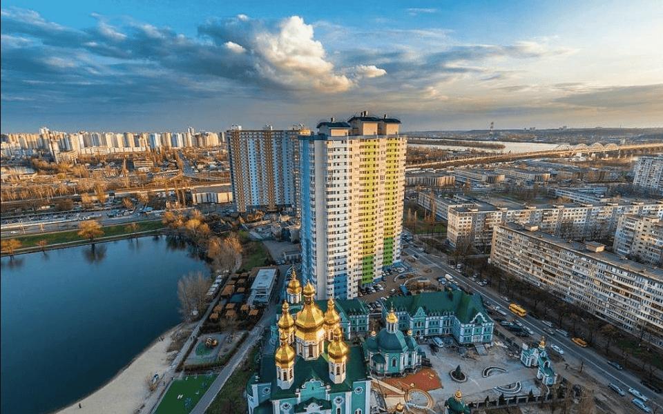 викликати сантехніка дніпровський район