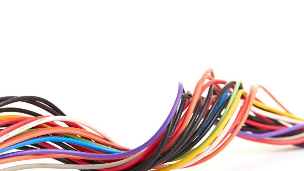 заміна проводки електро