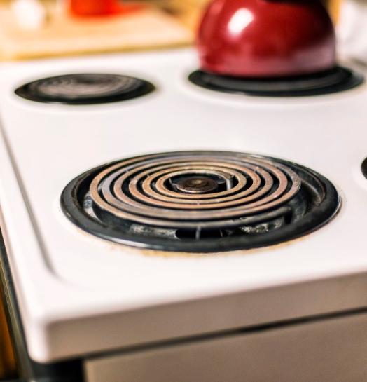 підключення плити